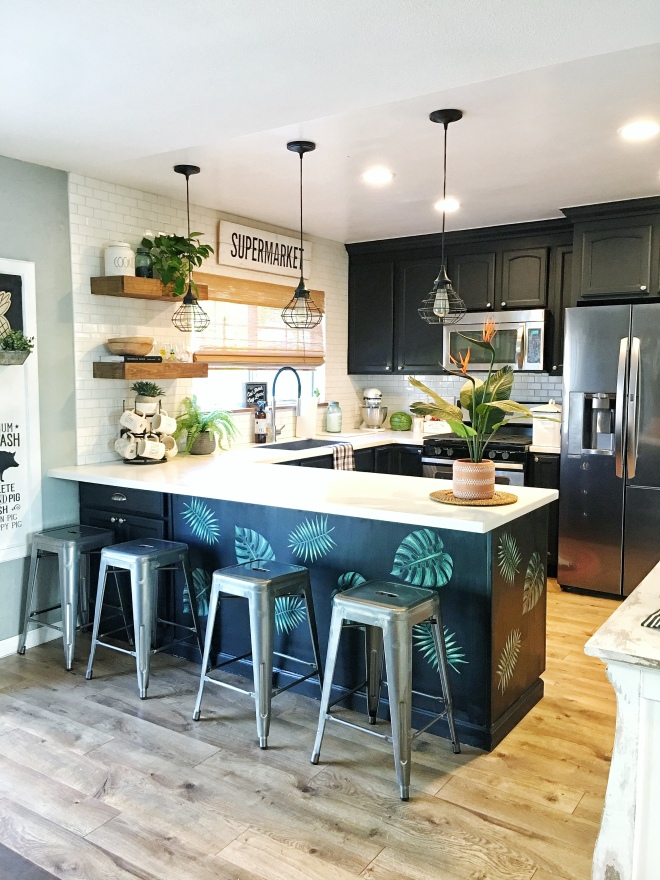 UrbanWalls Decal Tutorial Top Interior Bloggers In 2019